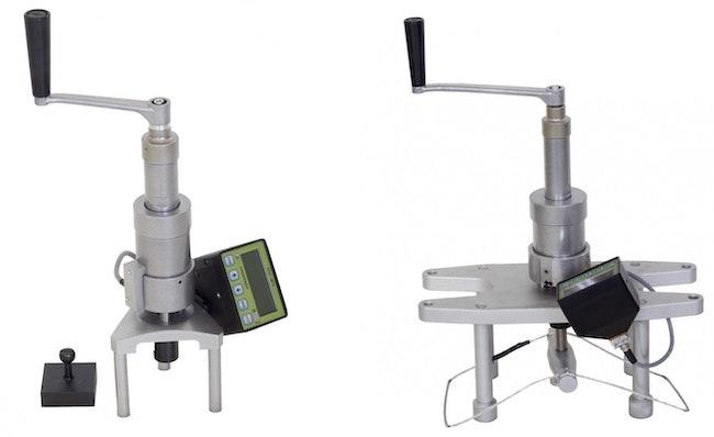 Измерители адгезии ПСО-ХМГ4С и ПСО-ХМГ4К