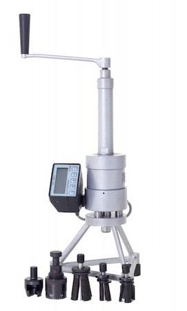 Измерители прочности бетона ПОС-50МГ4 «Скол», ПОС-50МГ4.О ПОС-50МГ4.П, ПОС-50МГ4.У, ПОС-50МГ4.ОД